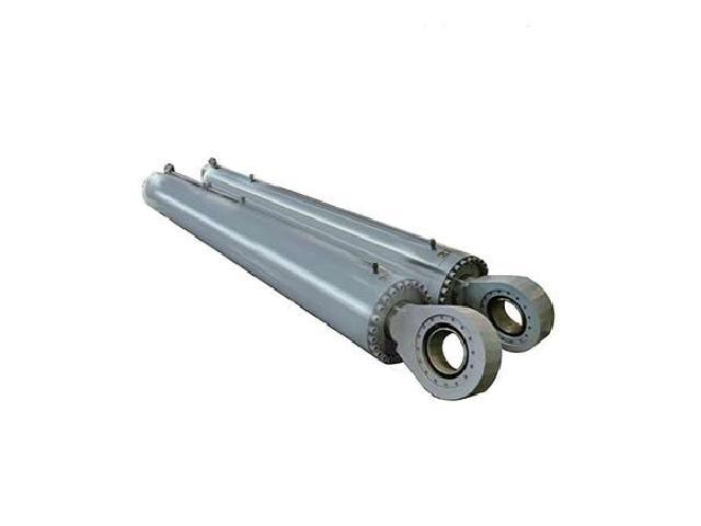 扬州液压油缸的日常维护具体说明